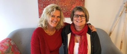 Interview Med Lene Alexander