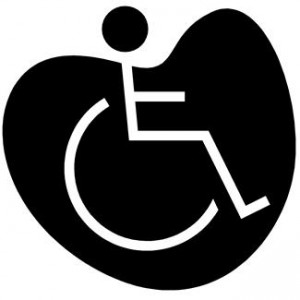 Handicapsymbol